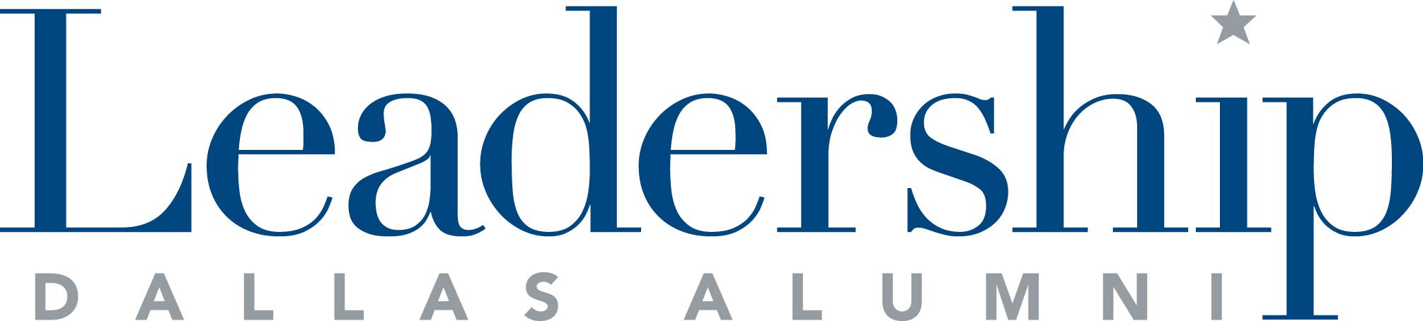 Leadership Dallas Alumni Logo
